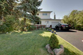 Photo 1: 10811 52 Avenue in Edmonton: Zone 15 House for sale : MLS®# E4214337