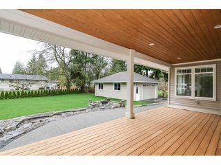 Photo 18: 8961 NASH Street in Langley: Fort Langley Home for sale ()  : MLS®# F1320727