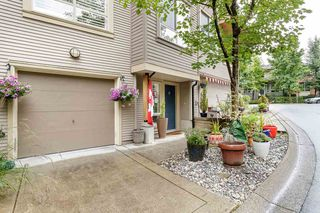 Photo 5: 45 100 KLAHANIE DRIVE in Port Moody: Port Moody Centre Townhouse for sale : MLS®# R2472621