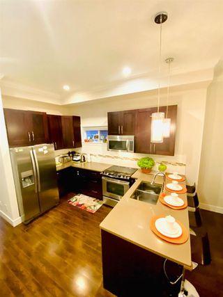 "Photo 7: 53 6945 185 Street in Surrey: Clayton Townhouse for sale in ""Mackenzie Estates"" (Cloverdale)  : MLS®# R2510727"
