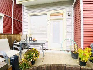 "Photo 19: 53 6945 185 Street in Surrey: Clayton Townhouse for sale in ""Mackenzie Estates"" (Cloverdale)  : MLS®# R2510727"