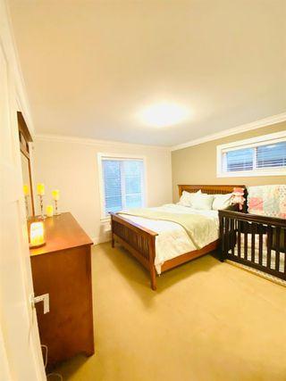 "Photo 12: 53 6945 185 Street in Surrey: Clayton Townhouse for sale in ""Mackenzie Estates"" (Cloverdale)  : MLS®# R2510727"