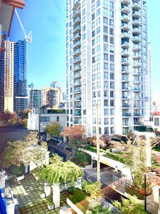 "Photo 24: 316 1238 SEYMOUR Street in Vancouver: Downtown VW Condo for sale in ""THE SPACE"" (Vancouver West)  : MLS®# R2513596"