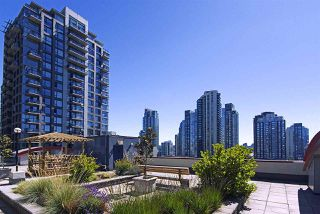 "Photo 16: 316 1238 SEYMOUR Street in Vancouver: Downtown VW Condo for sale in ""THE SPACE"" (Vancouver West)  : MLS®# R2513596"