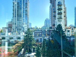 "Photo 23: 316 1238 SEYMOUR Street in Vancouver: Downtown VW Condo for sale in ""THE SPACE"" (Vancouver West)  : MLS®# R2513596"
