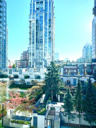 "Photo 25: 316 1238 SEYMOUR Street in Vancouver: Downtown VW Condo for sale in ""THE SPACE"" (Vancouver West)  : MLS®# R2513596"