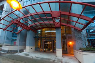 "Photo 19: 316 1238 SEYMOUR Street in Vancouver: Downtown VW Condo for sale in ""THE SPACE"" (Vancouver West)  : MLS®# R2513596"