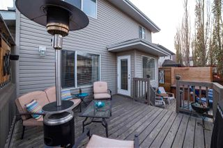 Photo 49: 59 Dunfield Crescent: St. Albert House for sale : MLS®# E4219977