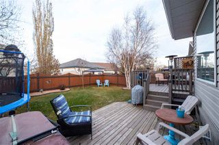 Photo 45: 59 Dunfield Crescent: St. Albert House for sale : MLS®# E4219977