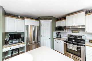 Photo 17: 59 Dunfield Crescent: St. Albert House for sale : MLS®# E4219977