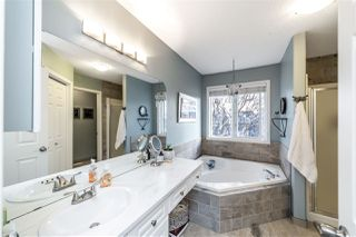 Photo 34: 59 Dunfield Crescent: St. Albert House for sale : MLS®# E4219977