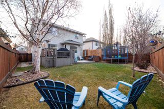 Photo 48: 59 Dunfield Crescent: St. Albert House for sale : MLS®# E4219977