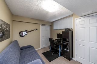 Photo 20: 59 Dunfield Crescent: St. Albert House for sale : MLS®# E4219977