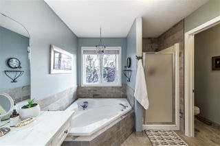Photo 35: 59 Dunfield Crescent: St. Albert House for sale : MLS®# E4219977