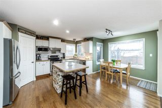 Photo 8: 59 Dunfield Crescent: St. Albert House for sale : MLS®# E4219977