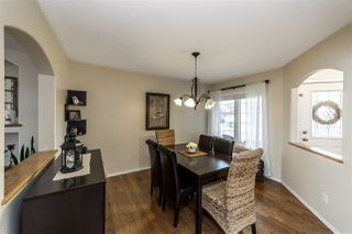 Photo 3: 59 Dunfield Crescent: St. Albert House for sale : MLS®# E4219977
