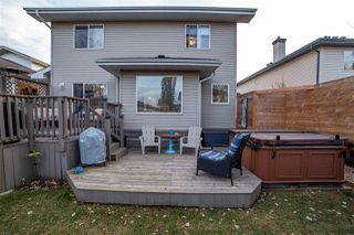 Photo 46: 59 Dunfield Crescent: St. Albert House for sale : MLS®# E4219977