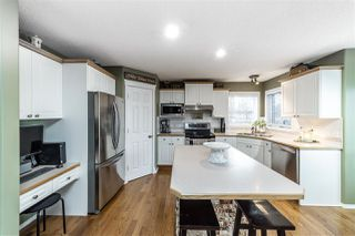Photo 12: 59 Dunfield Crescent: St. Albert House for sale : MLS®# E4219977