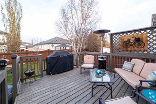 Photo 50: 59 Dunfield Crescent: St. Albert House for sale : MLS®# E4219977