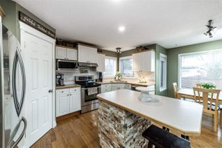 Photo 13: 59 Dunfield Crescent: St. Albert House for sale : MLS®# E4219977