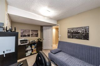 Photo 21: 59 Dunfield Crescent: St. Albert House for sale : MLS®# E4219977