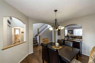 Photo 4: 59 Dunfield Crescent: St. Albert House for sale : MLS®# E4219977