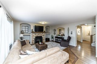 Photo 9: 59 Dunfield Crescent: St. Albert House for sale : MLS®# E4219977