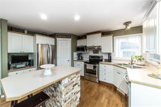 Photo 11: 59 Dunfield Crescent: St. Albert House for sale : MLS®# E4219977