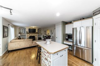 Photo 15: 59 Dunfield Crescent: St. Albert House for sale : MLS®# E4219977