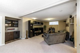 Photo 27: 59 Dunfield Crescent: St. Albert House for sale : MLS®# E4219977