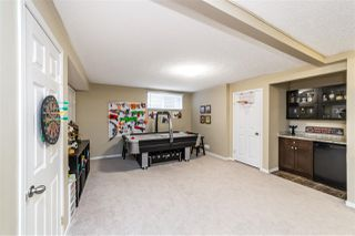 Photo 28: 59 Dunfield Crescent: St. Albert House for sale : MLS®# E4219977