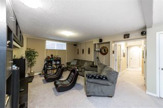 Photo 24: 59 Dunfield Crescent: St. Albert House for sale : MLS®# E4219977