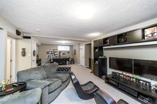Photo 25: 59 Dunfield Crescent: St. Albert House for sale : MLS®# E4219977