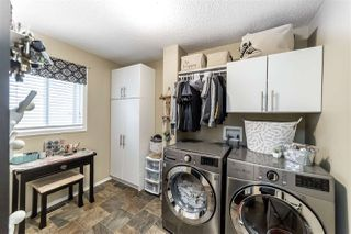 Photo 19: 59 Dunfield Crescent: St. Albert House for sale : MLS®# E4219977