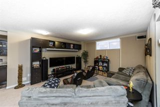Photo 23: 59 Dunfield Crescent: St. Albert House for sale : MLS®# E4219977