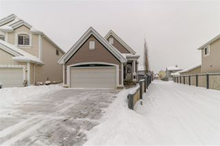 Photo 1:  in Edmonton: Zone 53 House for sale : MLS®# E4221442