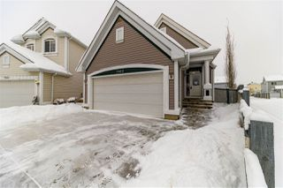 Photo 3:  in Edmonton: Zone 53 House for sale : MLS®# E4221442
