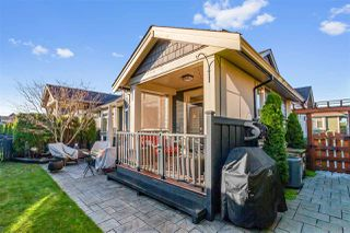 "Photo 21: 46 350 174 Street in Surrey: Pacific Douglas Townhouse for sale in ""THE GREENS"" (South Surrey White Rock)  : MLS®# R2519414"