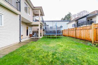 Photo 32: 9563 127 Street in Surrey: Queen Mary Park Surrey House for sale : MLS®# R2528481