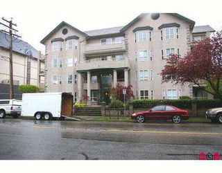 "Photo 1: 212 46693 YALE Road in Chilliwack: Chilliwack N Yale-Well Condo for sale in ""ADRIANNA"" : MLS®# H2701781"
