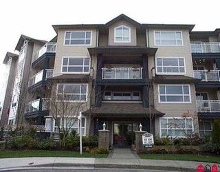 """Main Photo: 113 8115 121A ST in Surrey: Queen Mary Park Surrey Condo for sale in """"The Crossing"""" : MLS®# F2526746"""