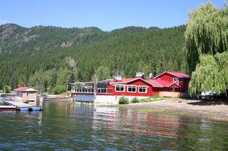 Photo 61: 2536 Centennial Drive: Blind Bay House for sale (Shuswap Lake)  : MLS®# 10043467
