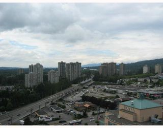 "Photo 10: 2103 511 ROCHESTER Avenue in Coquitlam: Coquitlam West Condo for sale in ""ENCORE"" : MLS®# V660093"
