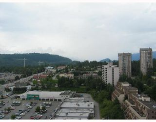 "Photo 9: 2103 511 ROCHESTER Avenue in Coquitlam: Coquitlam West Condo for sale in ""ENCORE"" : MLS®# V660093"