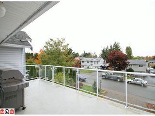 """Photo 10: 26916 27B AV in Langley: Aldergrove Langley House for sale in """"Betty Gilbert"""" : MLS®# F1126568"""
