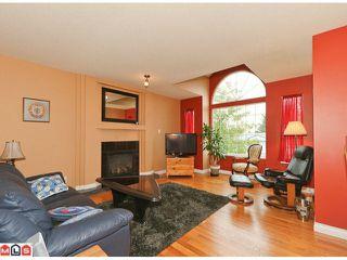 """Photo 2: 26916 27B AV in Langley: Aldergrove Langley House for sale in """"Betty Gilbert"""" : MLS®# F1126568"""