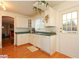 """Photo 4: 26916 27B AV in Langley: Aldergrove Langley House for sale in """"Betty Gilbert"""" : MLS®# F1126568"""