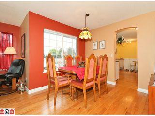 """Photo 3: 26916 27B AV in Langley: Aldergrove Langley House for sale in """"Betty Gilbert"""" : MLS®# F1126568"""