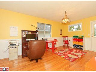 """Photo 5: 26916 27B AV in Langley: Aldergrove Langley House for sale in """"Betty Gilbert"""" : MLS®# F1126568"""
