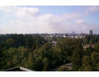 """Photo 2: 1701 7088 18TH Avenue in Burnaby: Edmonds BE Condo for sale in """"PARK 360"""" (Burnaby East)  : MLS®# V672617"""
